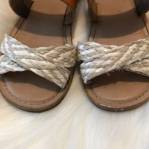 Old Navy Shoes - Old Navy Sandals size 10